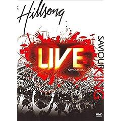 Saviour King Live