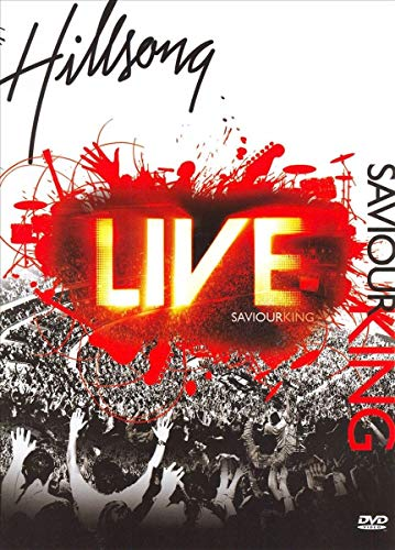 Saviour King Live