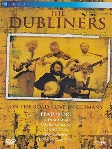 One the Road: Live in Germany