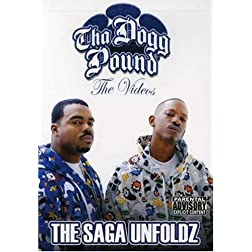 The Saga Unfoldz