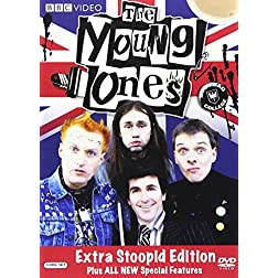 The Young Ones - Extra Stoopid Edition