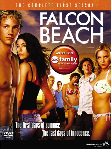Falcon Beach - The Complete First Season