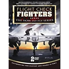 Flight Check Fighters