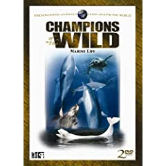 Champions of the Wild: Whales & Sea Turtles (2pc)