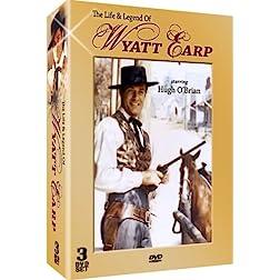 Wyatt Earp-Life & Legend