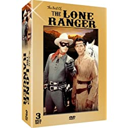 Best of Lone Ranger