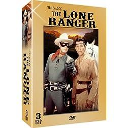 Best of Lone Ranger