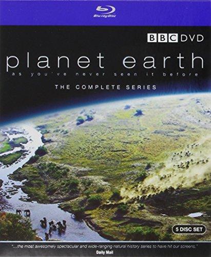 Planet Earth [Blu-ray]