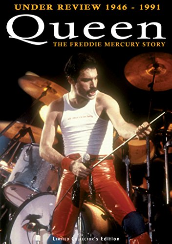 Queen: Under Review 1946-1991 - The Freddie Mercury Story