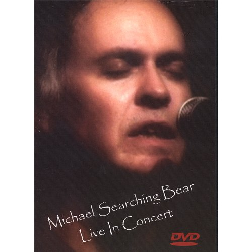 Michael Searching Bear Live In Concert