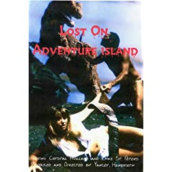 Lost on Adventure Island