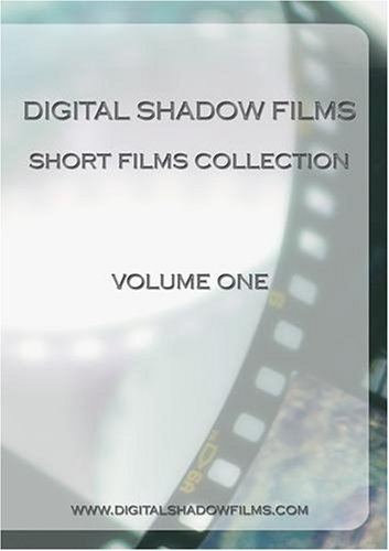 Digital Shadow Films Short Film Compilation DVD