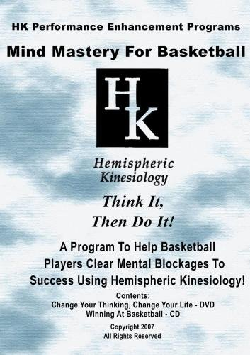 Mind Mastery For Basketball
