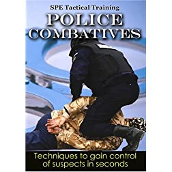 SPE Police Combatives