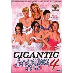 Gigantic Joggies Vol 4