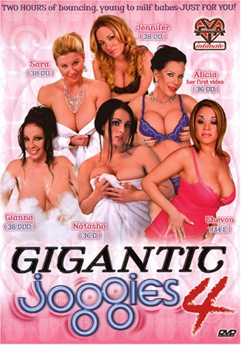 Gigantic Joggies Vol 4