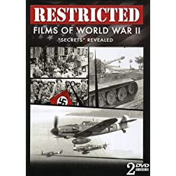 Restricted Government Films of WWII