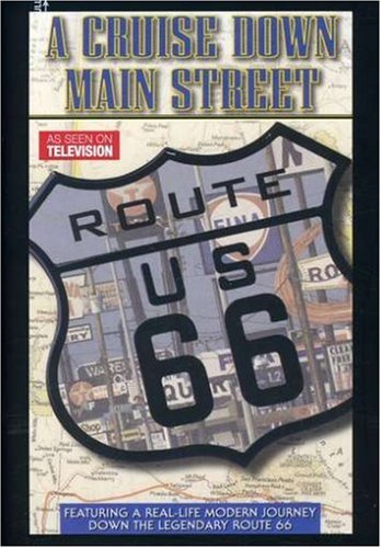 Route 66: A Cruise Down Mainstreet