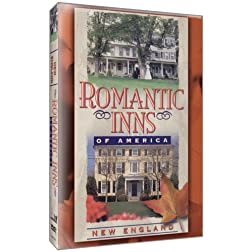 Romantic Inns of America: New England