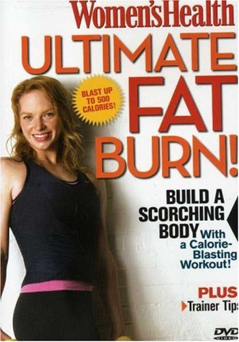 Women's Health: Ultimate Fat Burn!