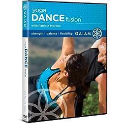 Yoga Dance Fusion