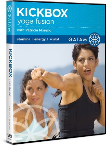 Kickbox Yoga Fusion
