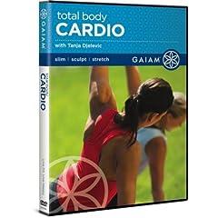 Total Body Cardio Toning