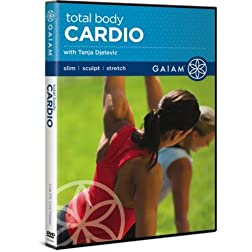 Total Body Cardio Toning