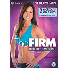 The Firm: Total Body Time-Crunch