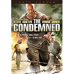 The Condemned (FF)