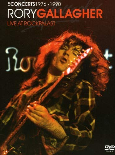 Rory Gallagher: Live at Rockpalast