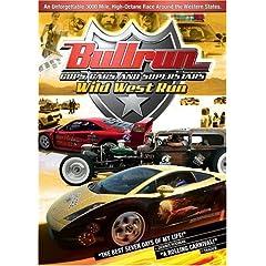 Bullrun Presents: Wild West Run - Cops, Cars and Superstars