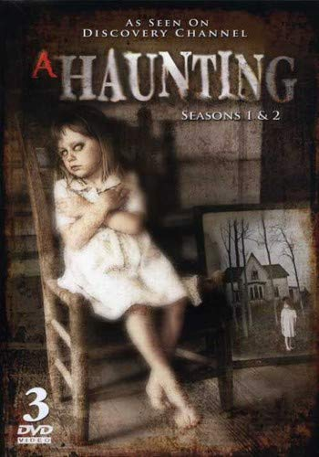 A Haunting: Complete Season 1 and 2