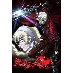 Vol. 1-Devil May Cry