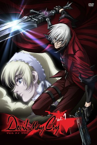 Vol. 1-Devil May Cry