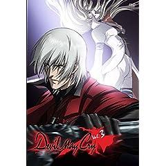 Devil May Cry Vol.3 [Region 2]