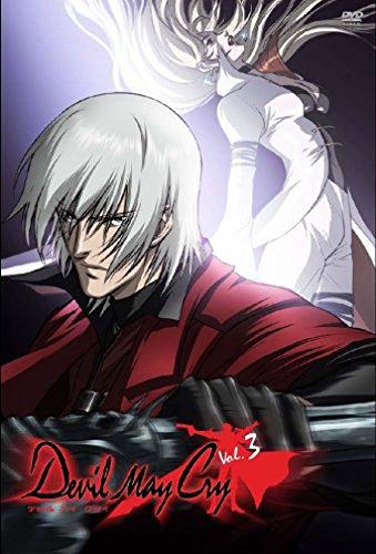 Devil May Cry Vol.3 [Region 2]