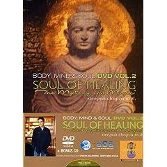 Body, Mind & Soul, Vol. 2: Soul of Healing