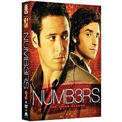 Numb3rs - The Third Season