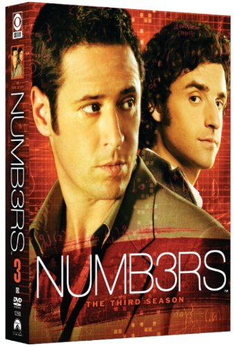 Numb3rs - The Third Season