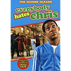 Everybody Hates Chris - The Second Season