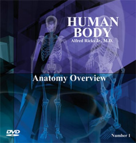 Human Body - Anatomy Overview