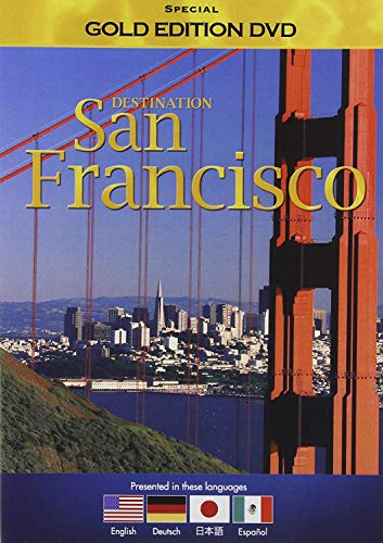 Destination San Francisco