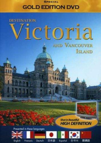 Destination Victoria