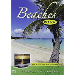 Beaches in a Box