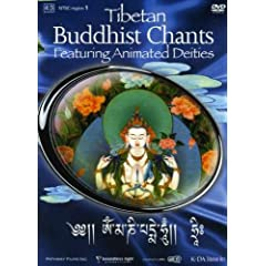 Buddhist Chants: Featuring Animated Deities