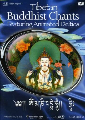 Buddhist Chants: Featuring Animated Deities