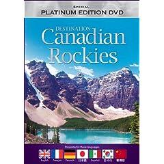 Destination Canadian Rockies