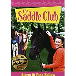 The Saddle Club, Vol. 2: Storm at Pine Hollow