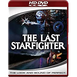 The Last Starfighter [HD DVD]